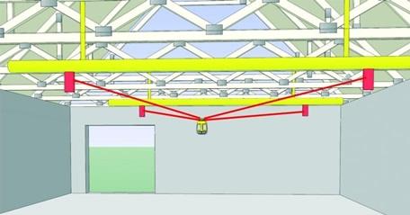 Jak przyspieszyć stawianie słupów podczas budowy hal (NL500)