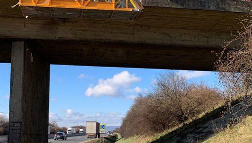 Monitorujemy mosty